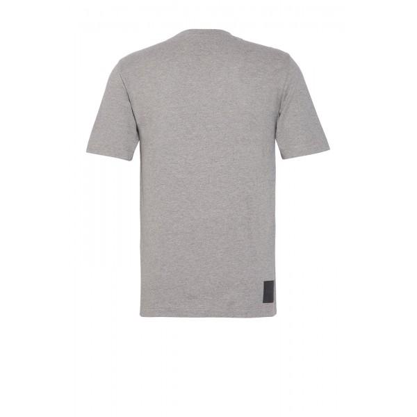 T-shirt Calvin Klein gris