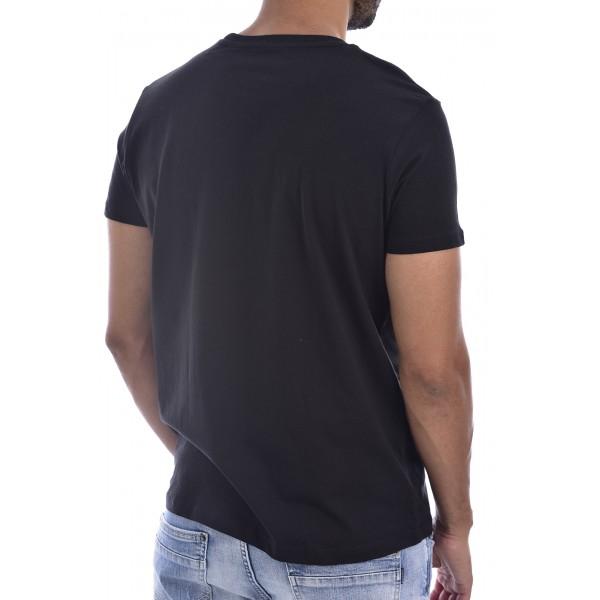 T-shirt Nasa Worm