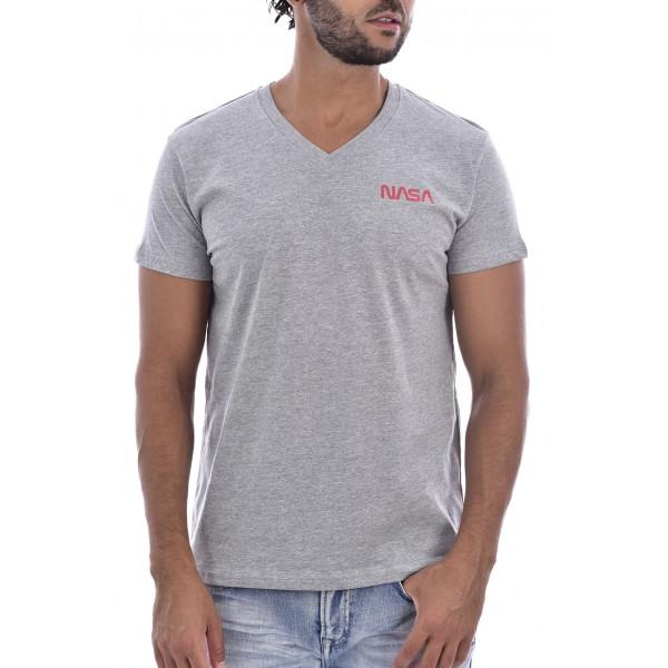 T-shirt Nasa Basic Worm